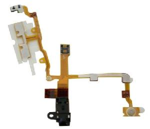 iphone 3g headphone flex cable