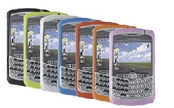 silicon skin case curve 8330 8320 8310 8300