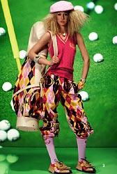 stick golf bag