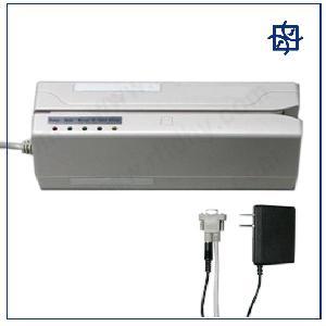 magnetic card reader msr206