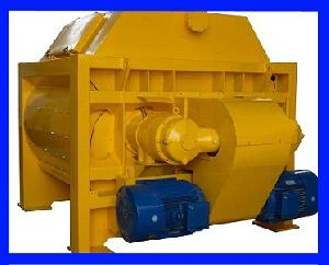 concrete mixer italy technology