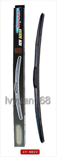 concealed wiper blades