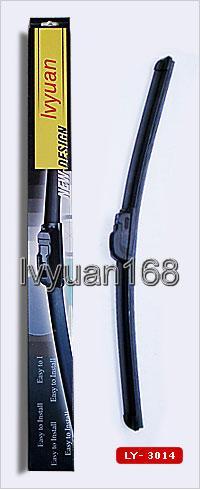 flat wiper blades ly 3014