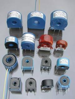 miniature current transformers \ measurement turn primary