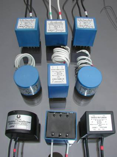 miniature current transformers \ measurement wound primary