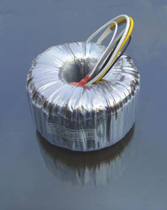 power transformers \ toroidal core