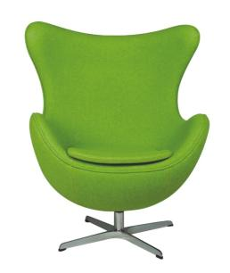 Be Professional In Manufacturing Fiberglass Classic Egg Chair, Pod Chairs
