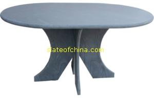 slateofchina stone table