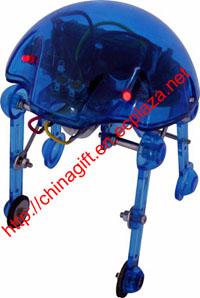 sky walker robot kit