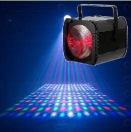 dj revo 4 led lighting