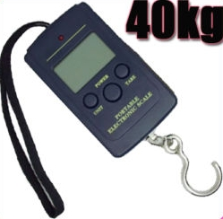 luggage scale 40kg