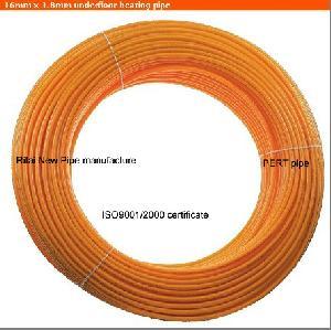 hdpe pipe pexa underfoor heatingsystem