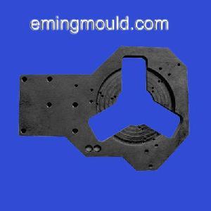 45 de pièces précision en acier au carbone