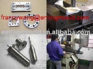 machine precision machining