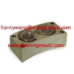 sus440c precisie onderdelen roestvrij staal cnc verspanen voor japan klant