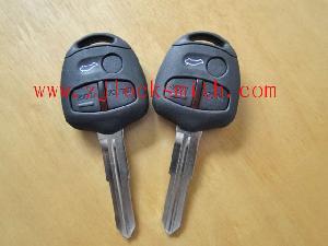 mitshubishi pajero sportremte key