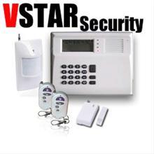 dialer anti burglary instrusion fire simcard