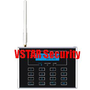 gsm home security systems thailand