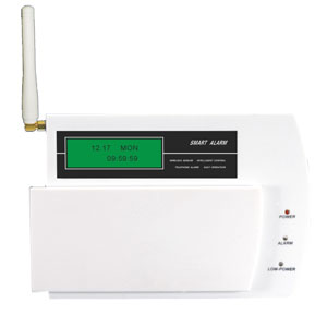 gsm wireless sms alert security systems vstar g60