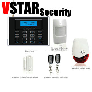 home guardian 433 wireless alarm