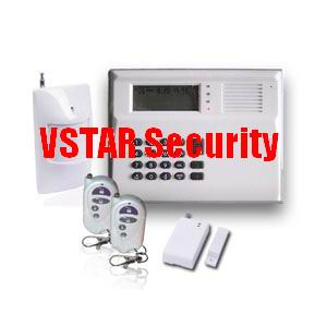 malaysia home security alarm systems gsm backup vstar