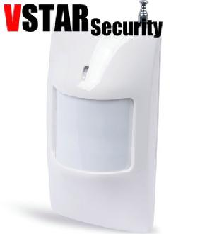motion detection alarm dial gsm