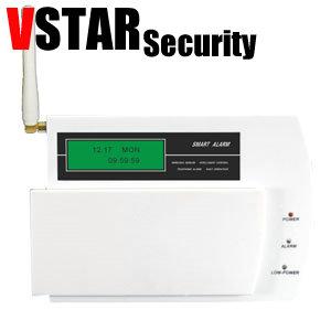 sistemas de seguridad cctv wireles