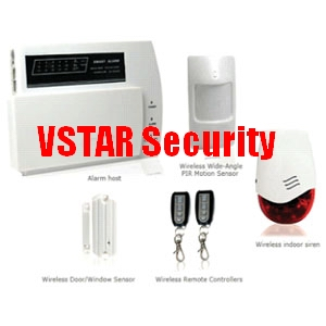 wireless auto dialer home security alarm systems vstar