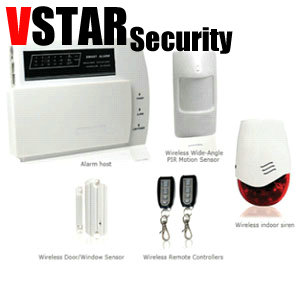 wireless gsm auto dialer home security