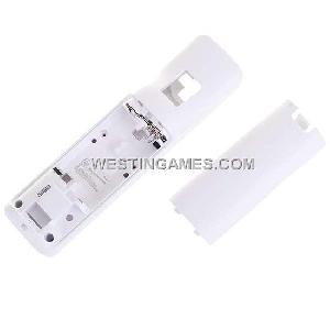 replacement housing case wii remote nunchuk controller