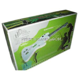 ps2 ps3 wii xbox360 4in1 wireless guitar