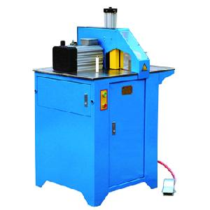 fs 350b hydraulic hose cutting machine