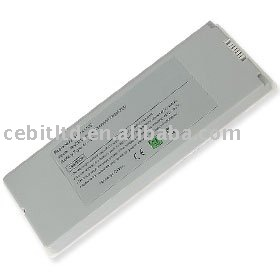 Replacement Li-polymer Laptop Battery For Apple Macbook 13