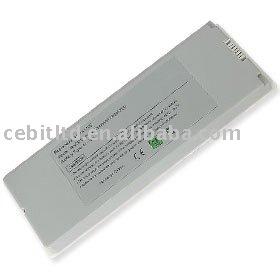 replacement li polymer laptop battery apple macbook 13