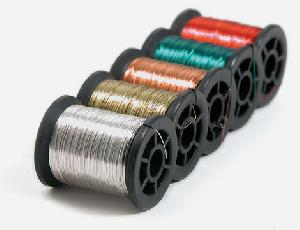 annealed floral wire