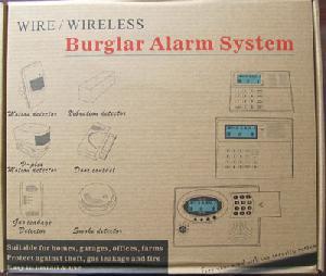 home gsm alarm system sicherungssysteme sms g22