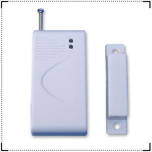 wireless door window magnetic
