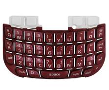 blackberry curve 8520 key keyboard keypad grey
