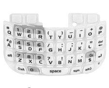 blackberry curve 8520 key keyboard keypad