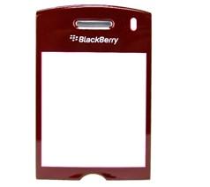 blackberry pearl 8110 8120 8130 lcd lens screen dark