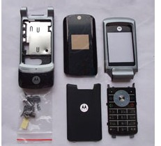 housing faceplate cover motorola krzr k1