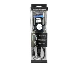 fm transmitter blackberry hands car kit charger