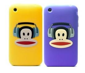 iphone 3g 3gs paul fran case
