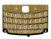 keypad keyboard blackberry bold 9700 9020