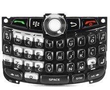 keypad keyboard joystick trackball blackberry curve 8330