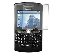 lcd screen protector film blackberry 8800 8820 8830