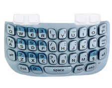 Replacement Key Keyboard Keypad Oem For Blackberry Curve 8520