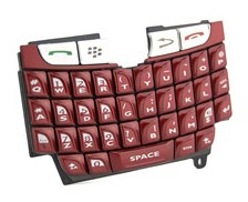 replacement keypad keyboard blackberry 8800 8820 8830