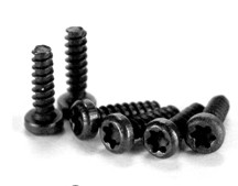 replacement screw screws blackberry bold 9700