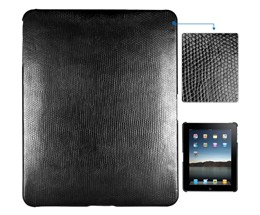 snake skin hard case ipad